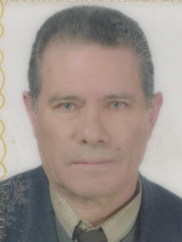 António Zanancho Gaspar