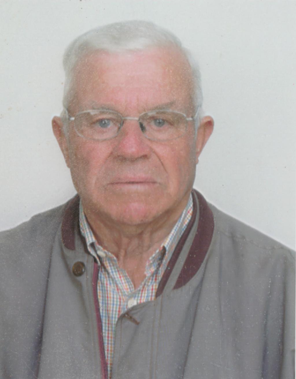 Joaquim Santos Pires