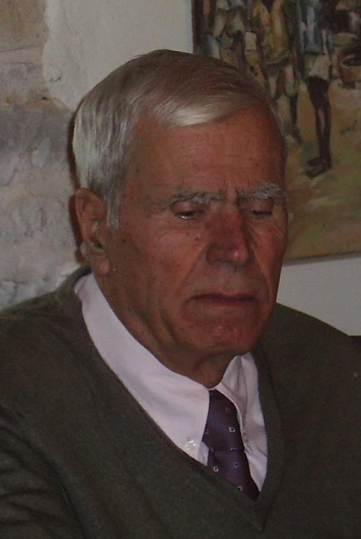 António Augusto Da Costa