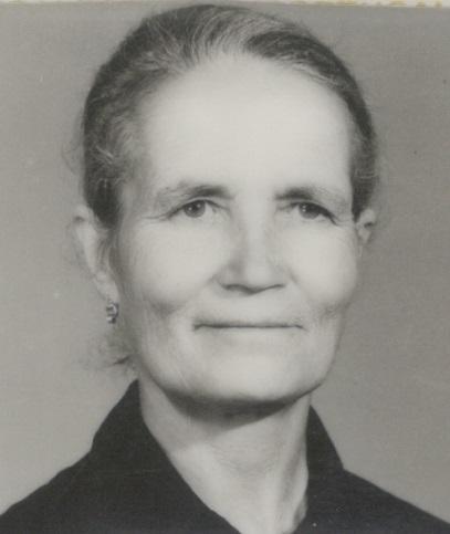 Ana Joaquina