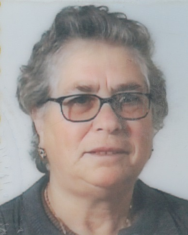 Maria Augusta Lourenço Marques Capelo
