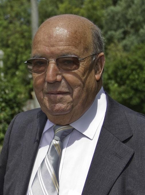 José Luís Veloso