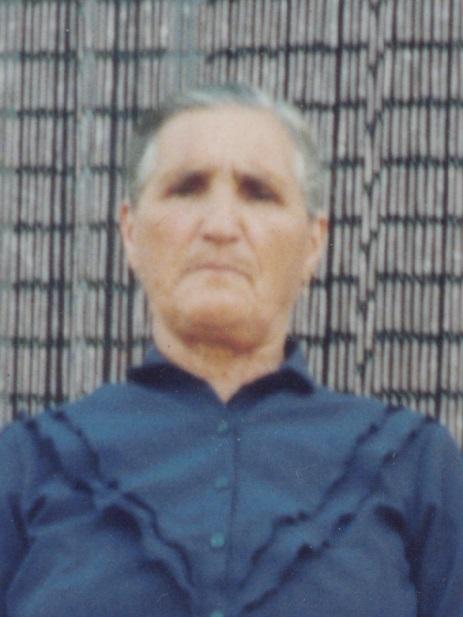 Maria Baltazar Nunes