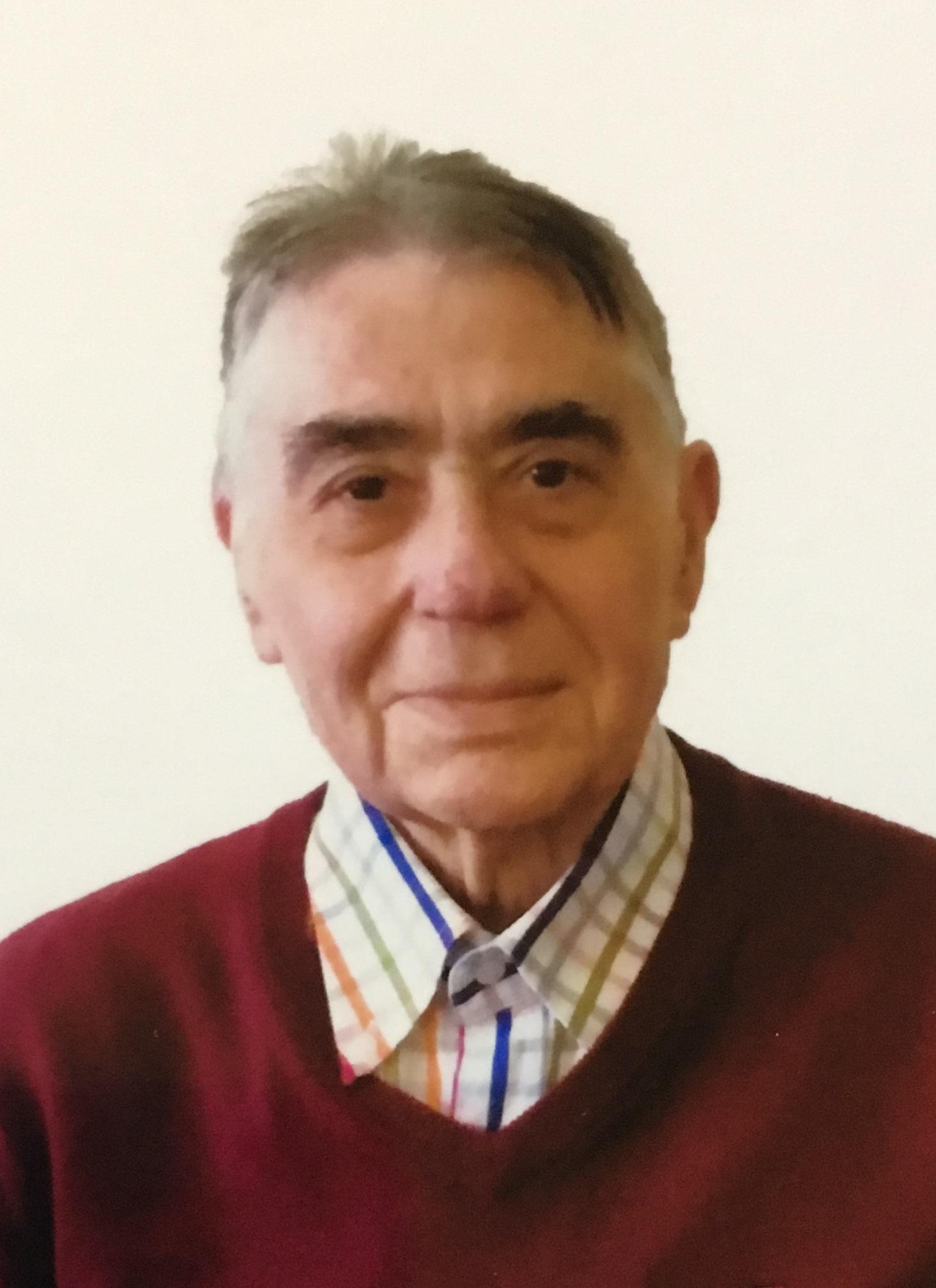 Carlos Alberto Carreto