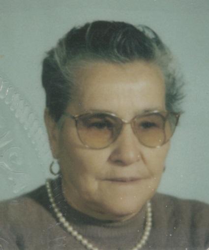 Rosa Fernandes Moreira