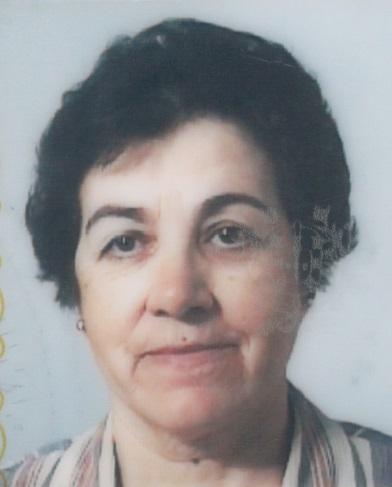 Maria Natália da Cruz Duarte