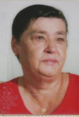 Maria do Céu Marques Gonçalves
