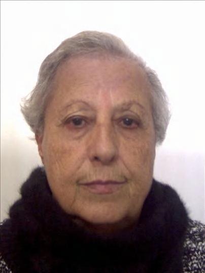 Dulce Assunção Monteiro