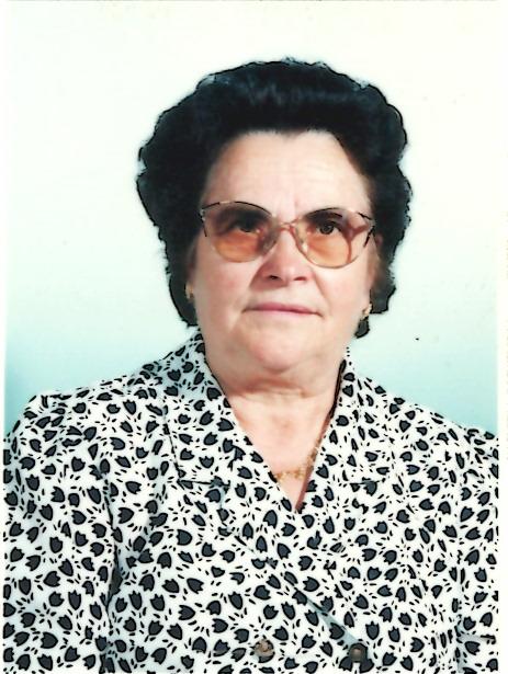 Maria Ferreira Laiginha Fernandes