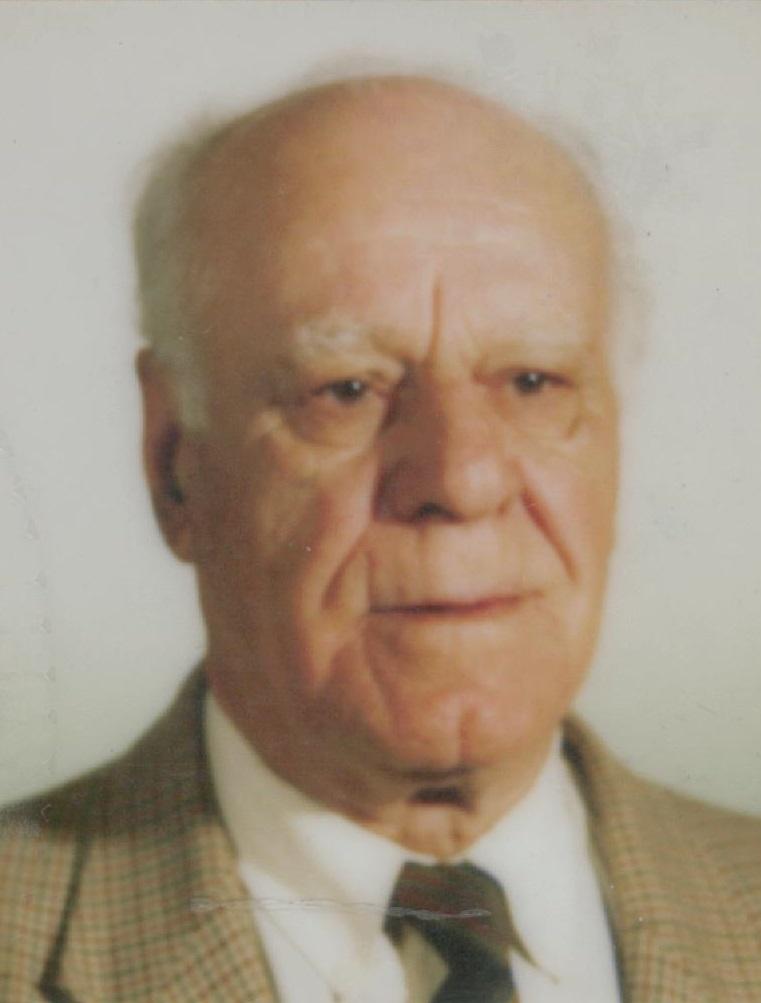 António da Silva Duarte