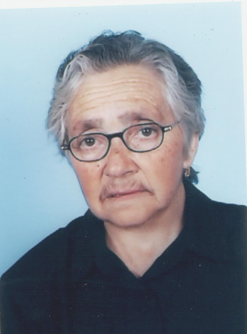Maria de Nazaré Afonso