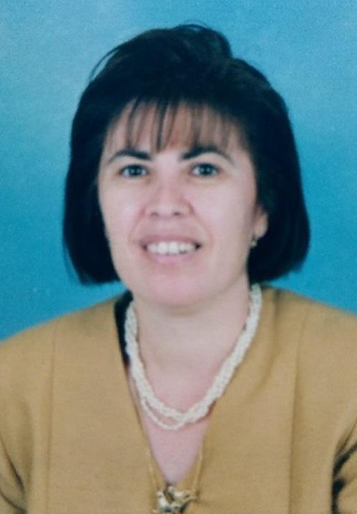 Maria Suzete Ferreira Fernandes