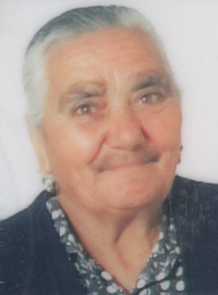 Irene da Costa Ribeiro
