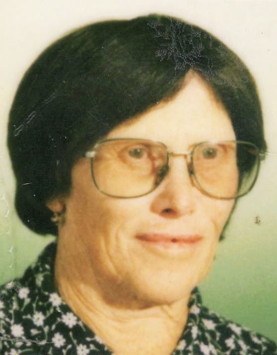 Doroteia Nunes Sanches Fernandes