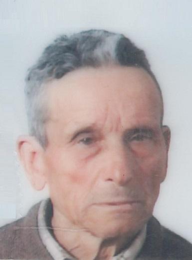 Sr. António Lusio