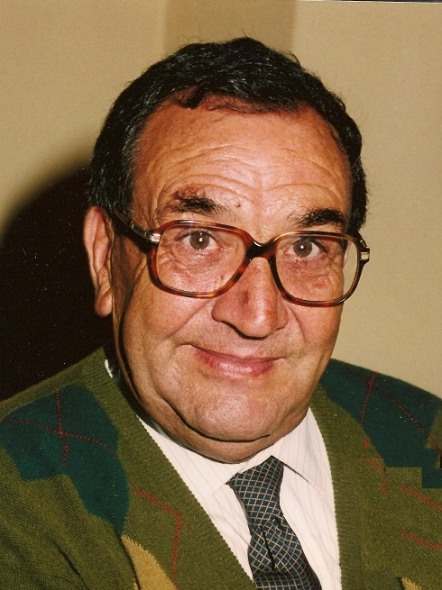 Manuel Gomes Vieira