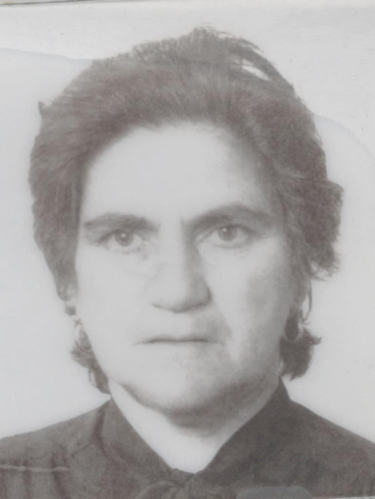 Maria de Lurdes Azevedo
