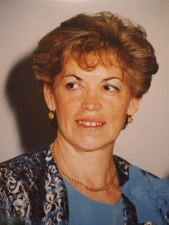Maria Helena Nunes Vieira