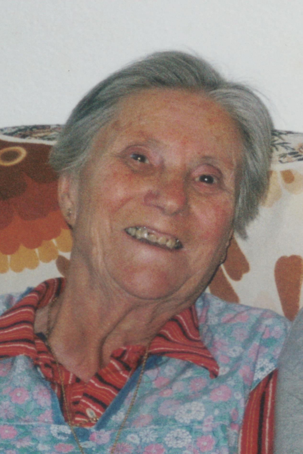 Dulce Teixeira Martins Amaral