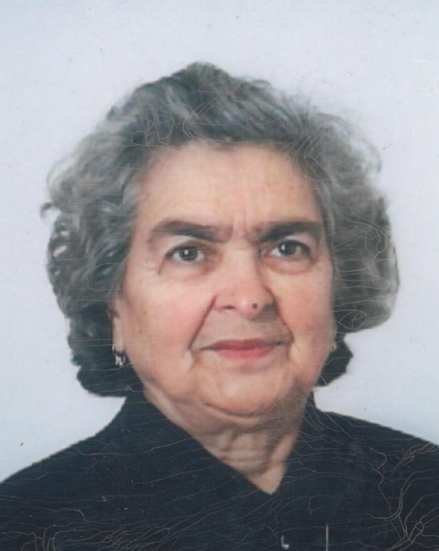 Maria Evangelina Alves Proença Silva