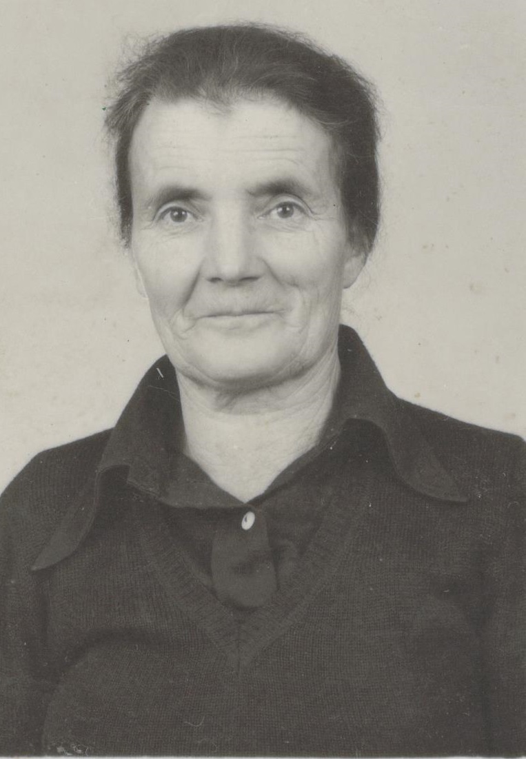 Bernardete Borrega
