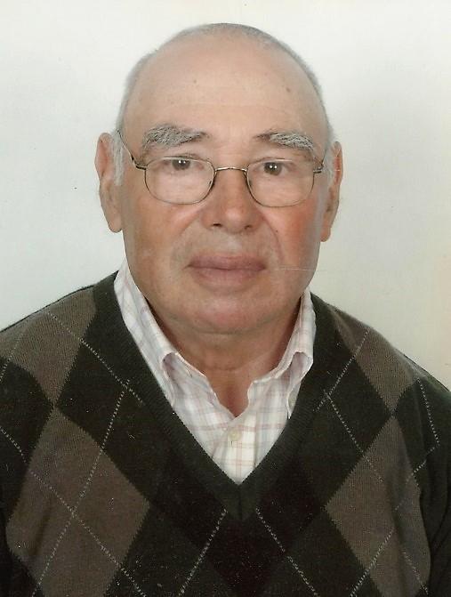 Agostinho Matos