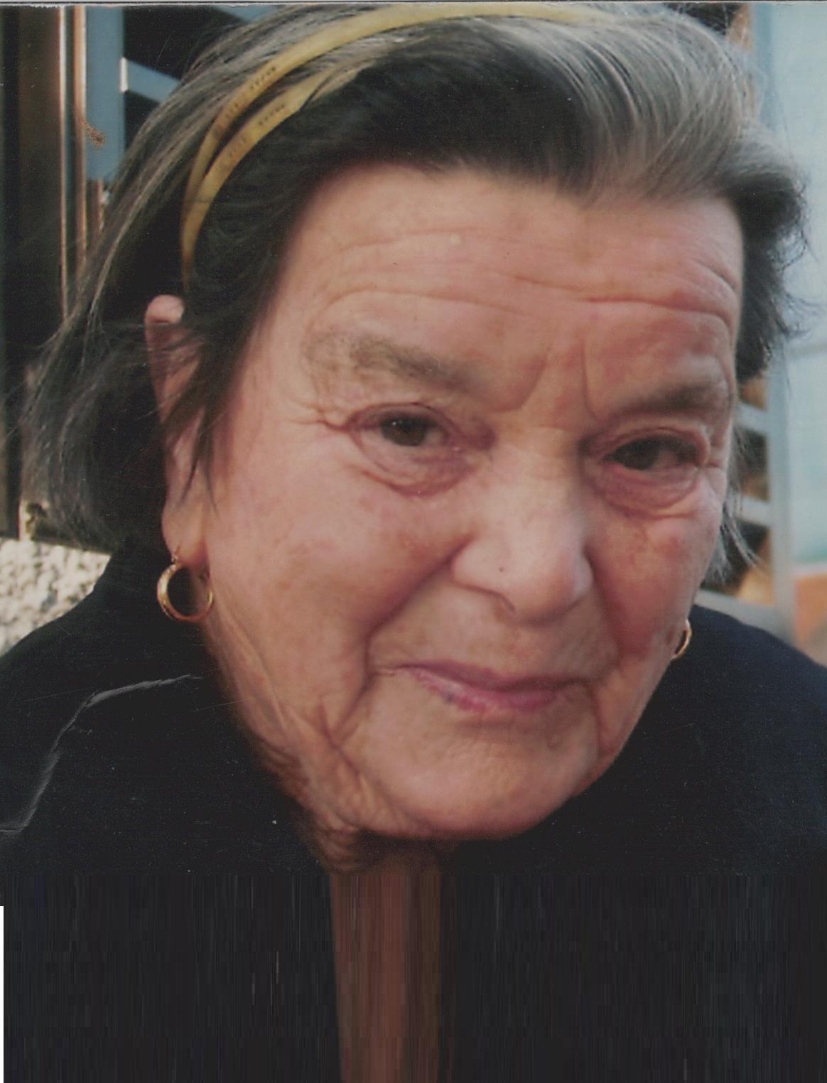 Adelaide Maria Jeronima
