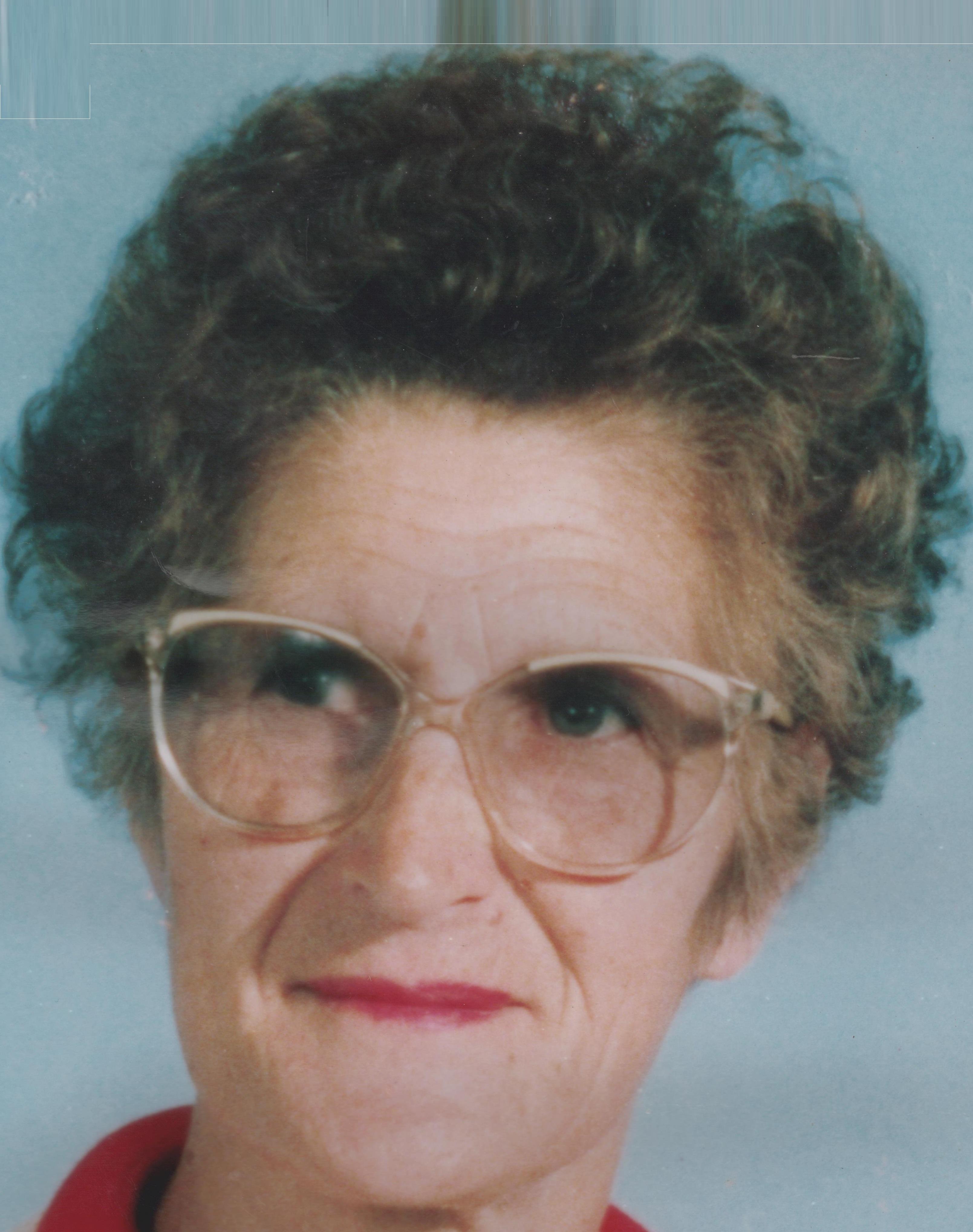 Joaquina Augusta Marques Simões