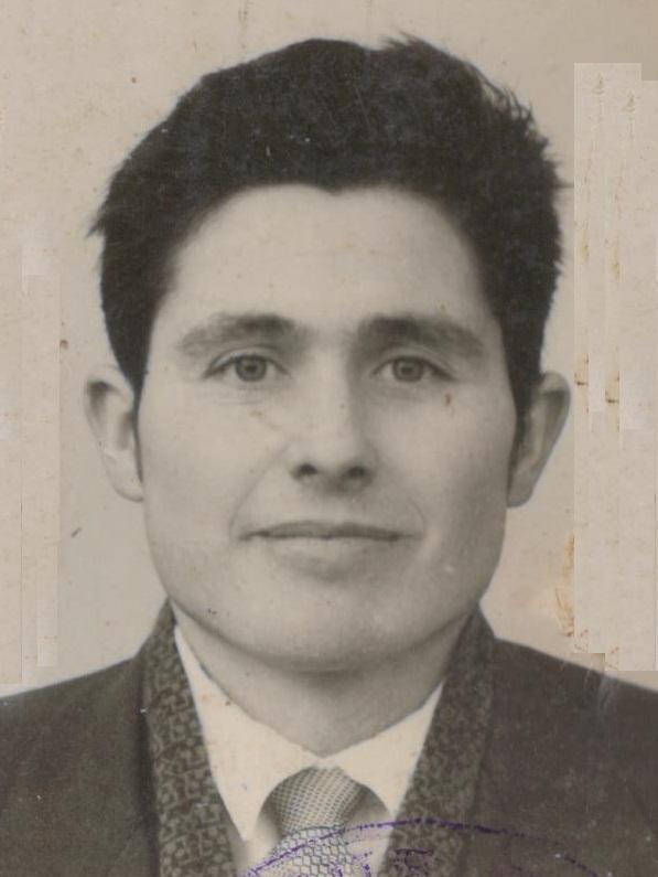 Joaquim Esteves Cordeiro