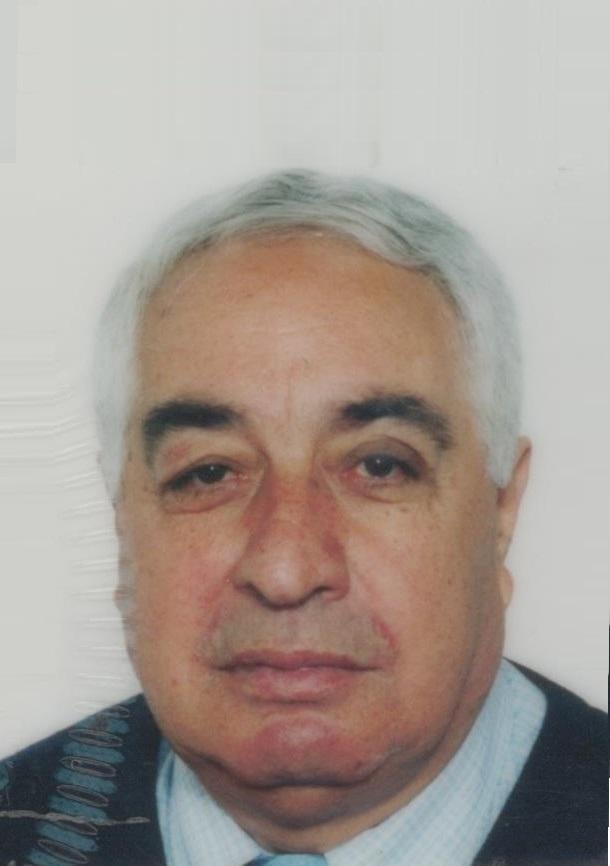 Manuel Orlindo Melro