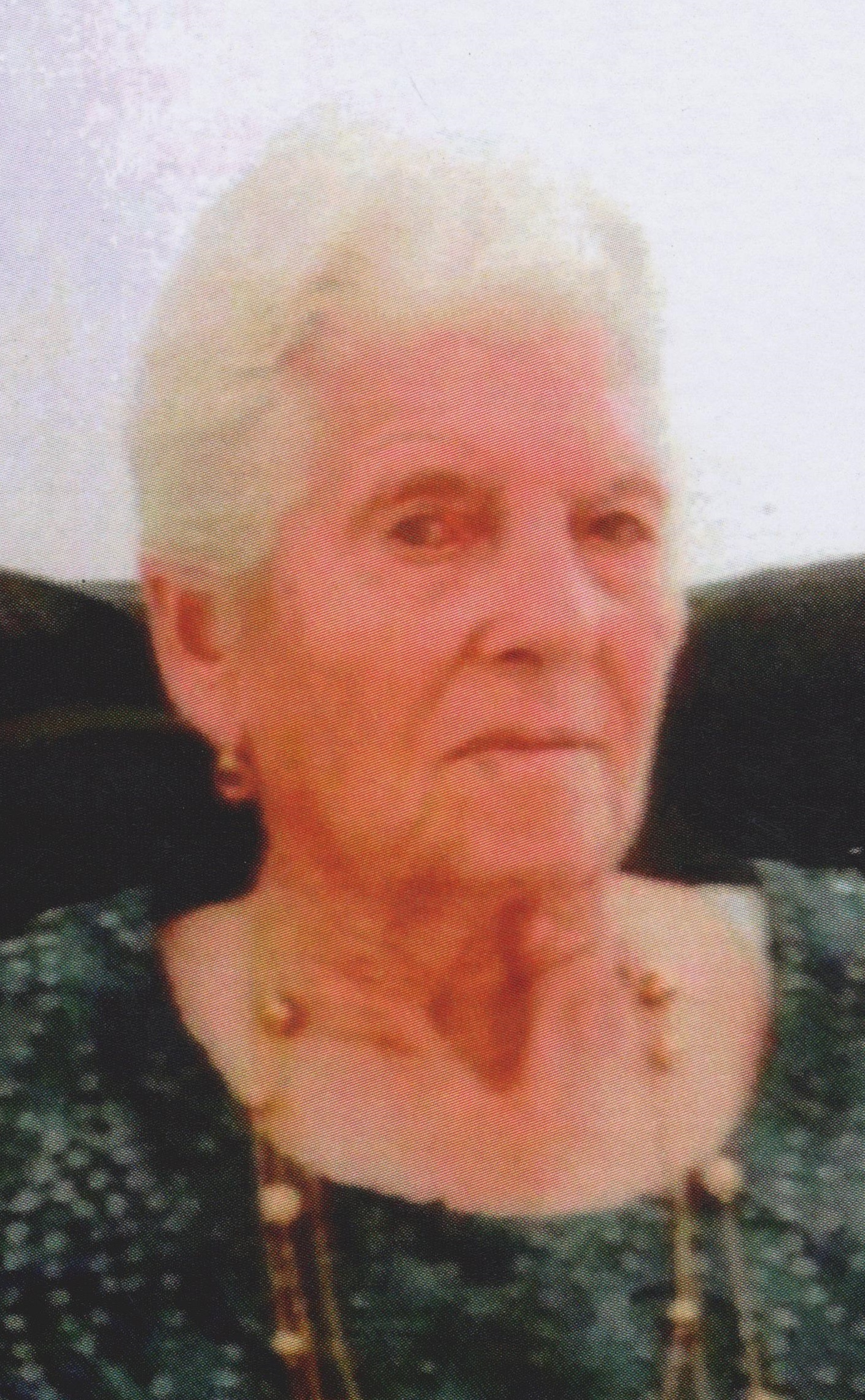 Maria José Leitao Proença