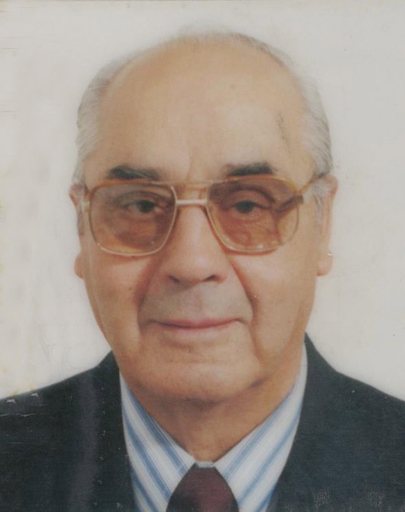 António Antunes Marques Taborda