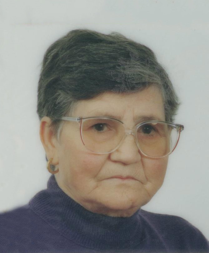 Ana Maria Gonçalves Tereso