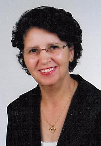 Maria do Céu Rodrigues