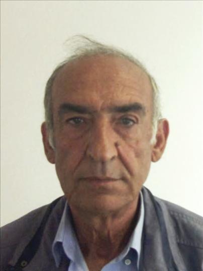 Francisco Luís Bárrios