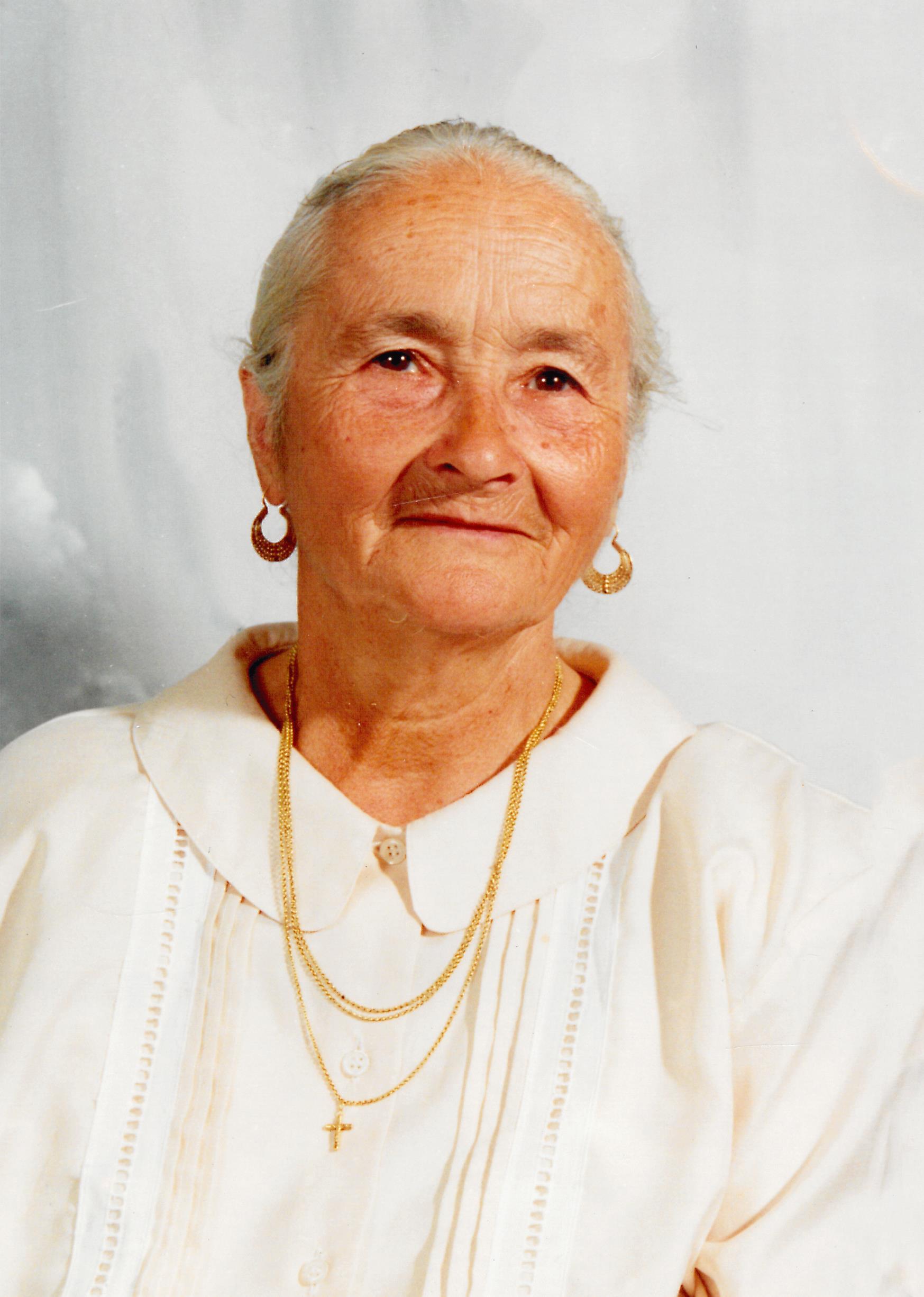 Maria Amélia Cameira