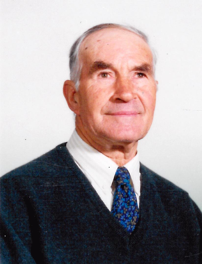Joaquim Augusto Janela