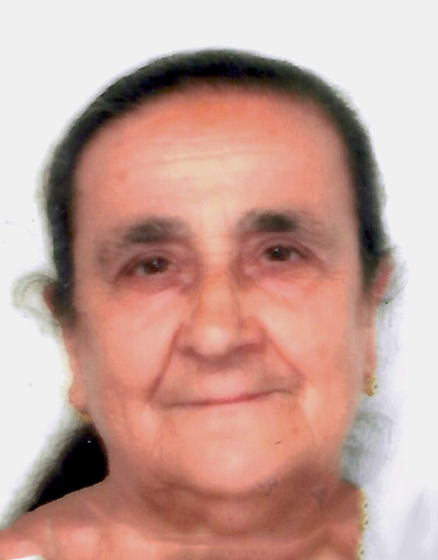 Maria Balbina Leal