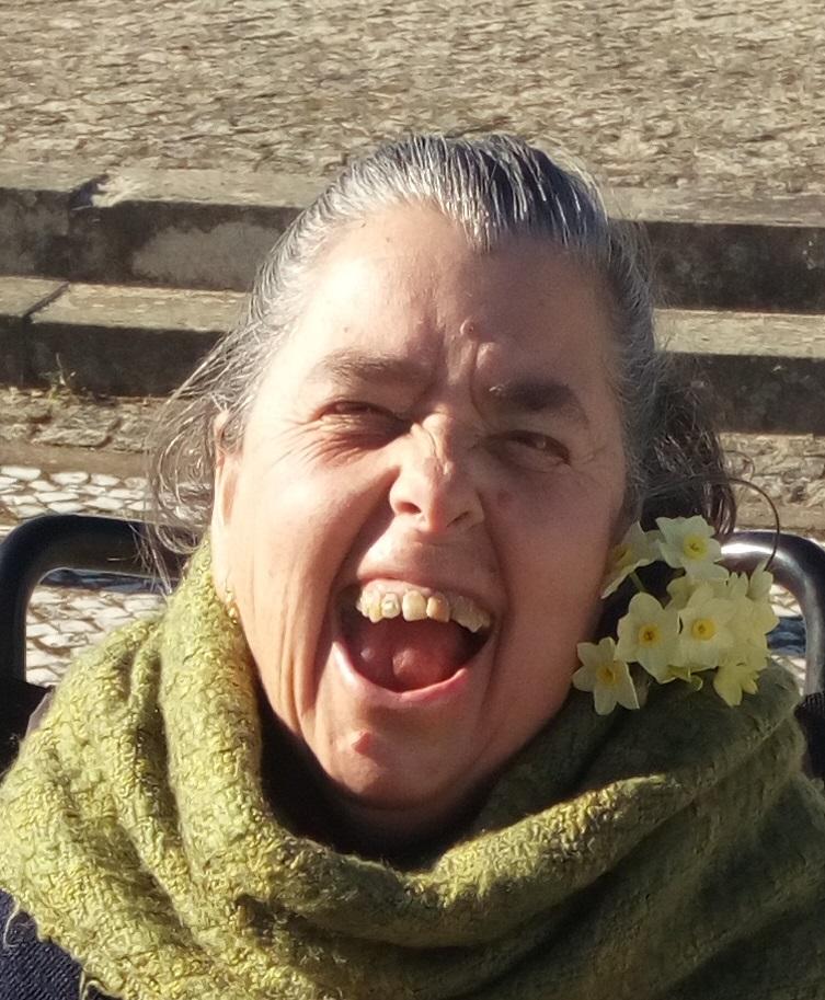 Maria Nabais da Conceição