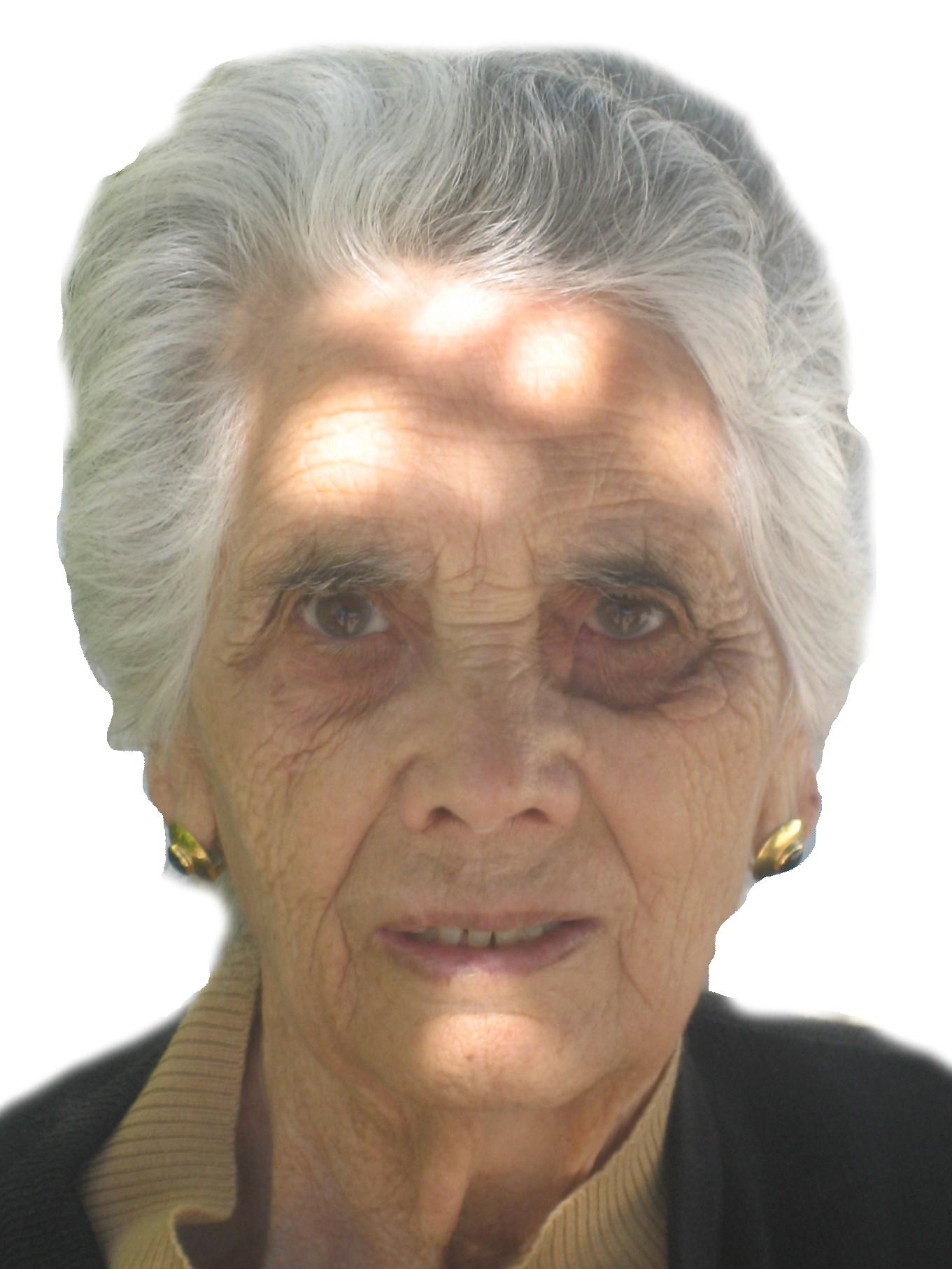 Deolinda Souza Teixeira