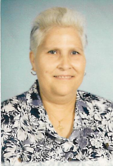 Maria Alexandrina Martins