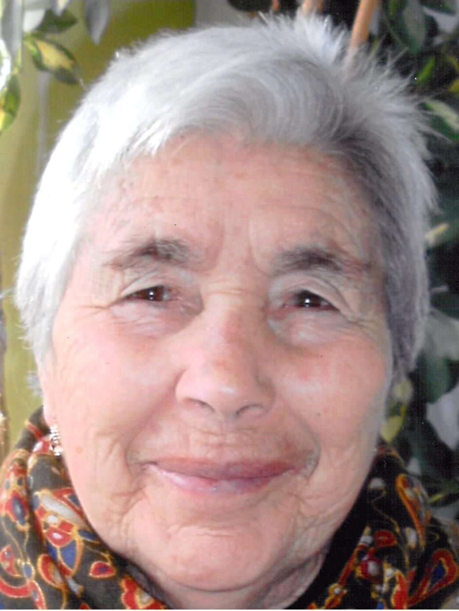 Maria da Gloria Figueira