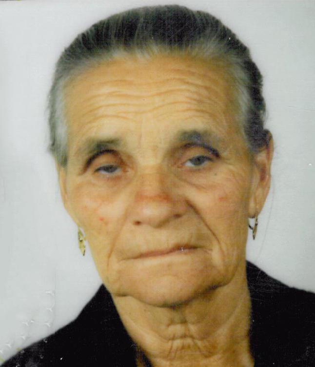 Teresa Monteiro