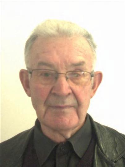 José Afonso Rodrigues