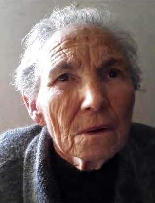 Maria Lúcia Fidalga Esteves