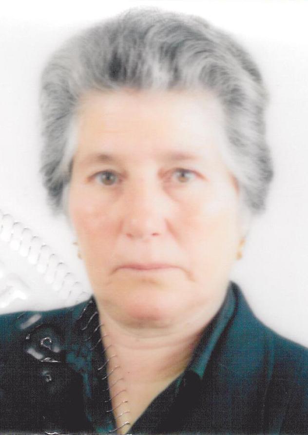 Laurinda Augusta Cabral