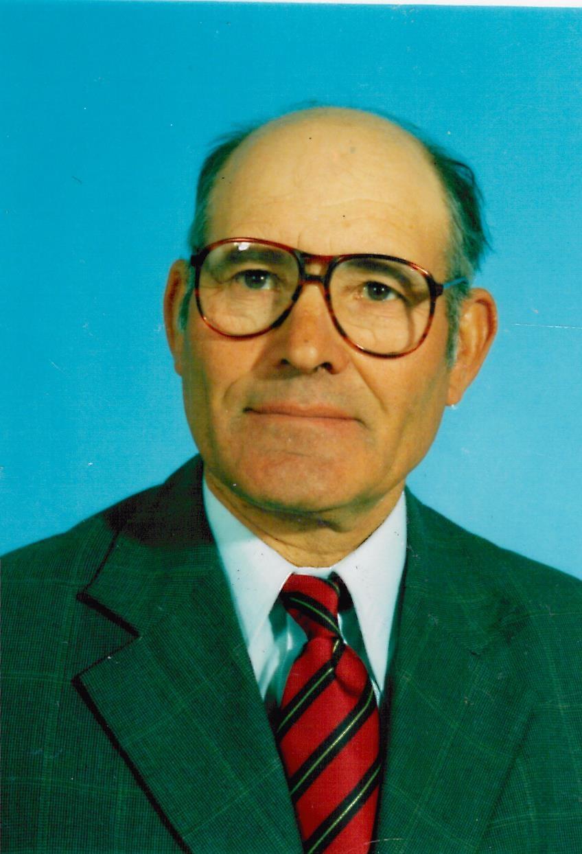 Joaquim Augusto Afonso