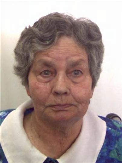 Maria Clara dos Santos Carrilho Padez