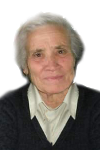 Maria Rodrigues Salvador Sanches