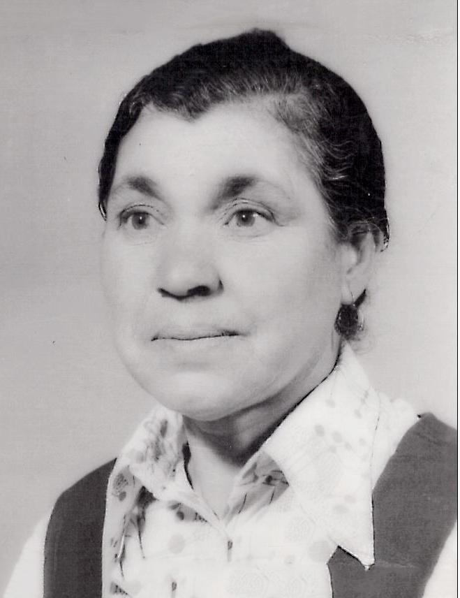 Maria Andrade Moiteiro